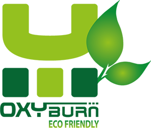 logo OxyBurn eco friendly